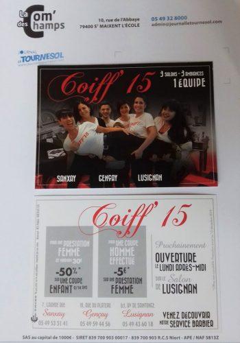 Coiff 15