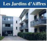 LES JARDINS D'AIFFRES