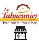 LE TALMEUNIER