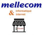 MELLECOM